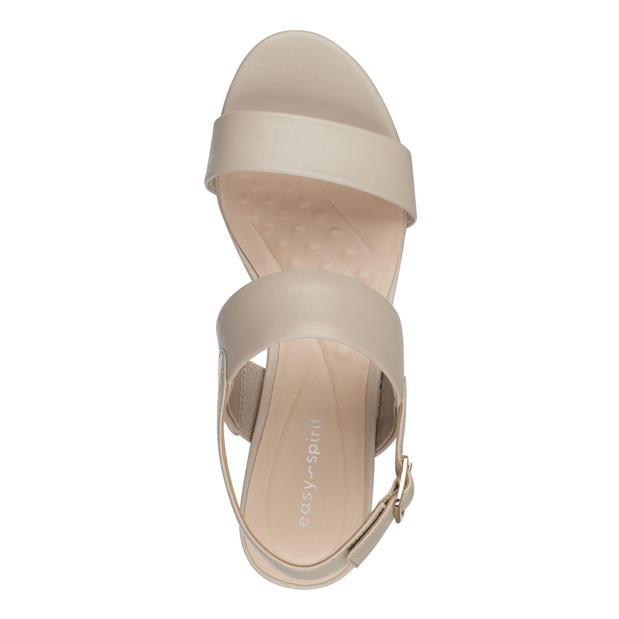 933950786ce Easy Spirit. Women s Elissa Wedge Sandals