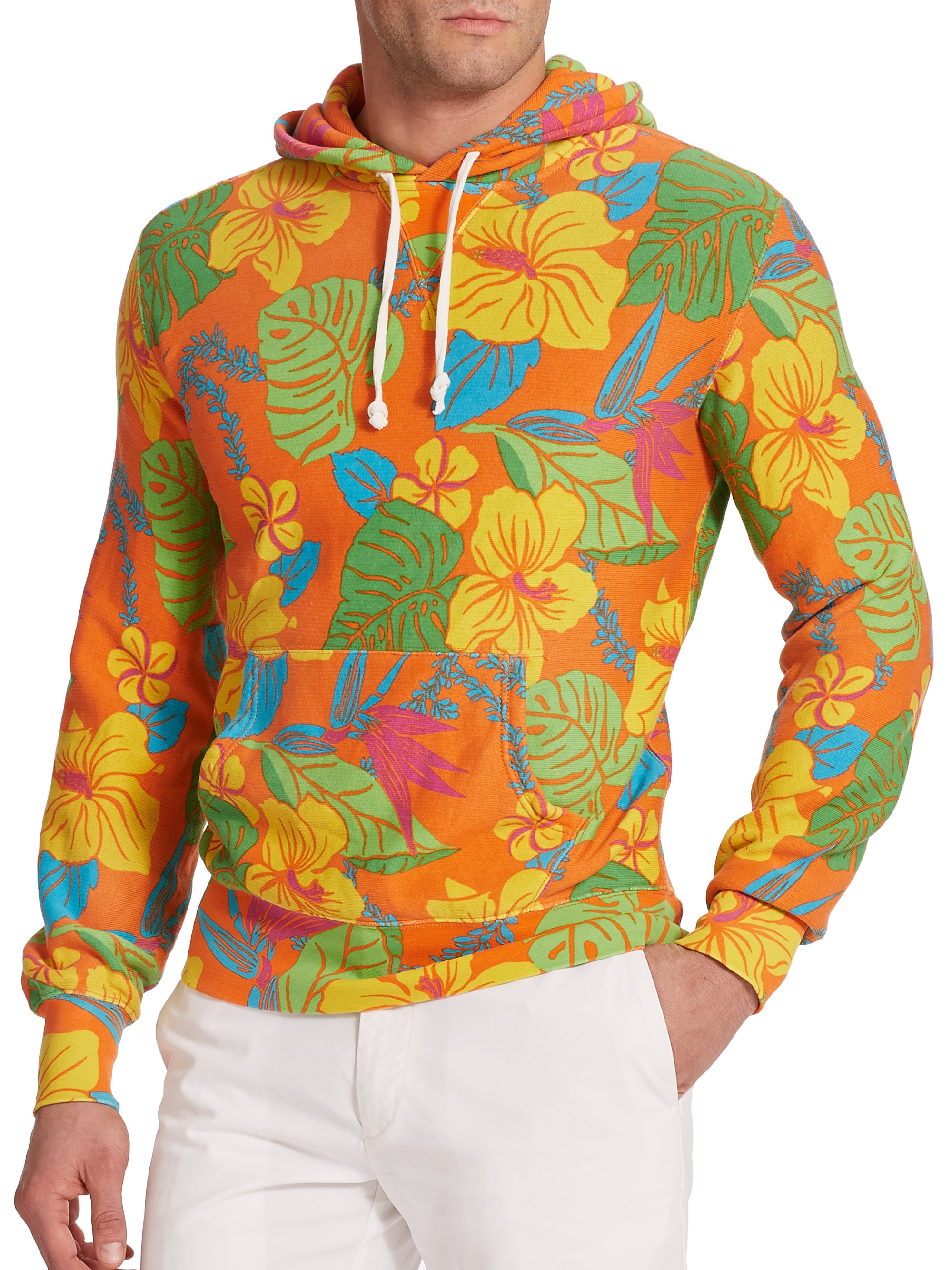 Ralph lauren hoodie men
