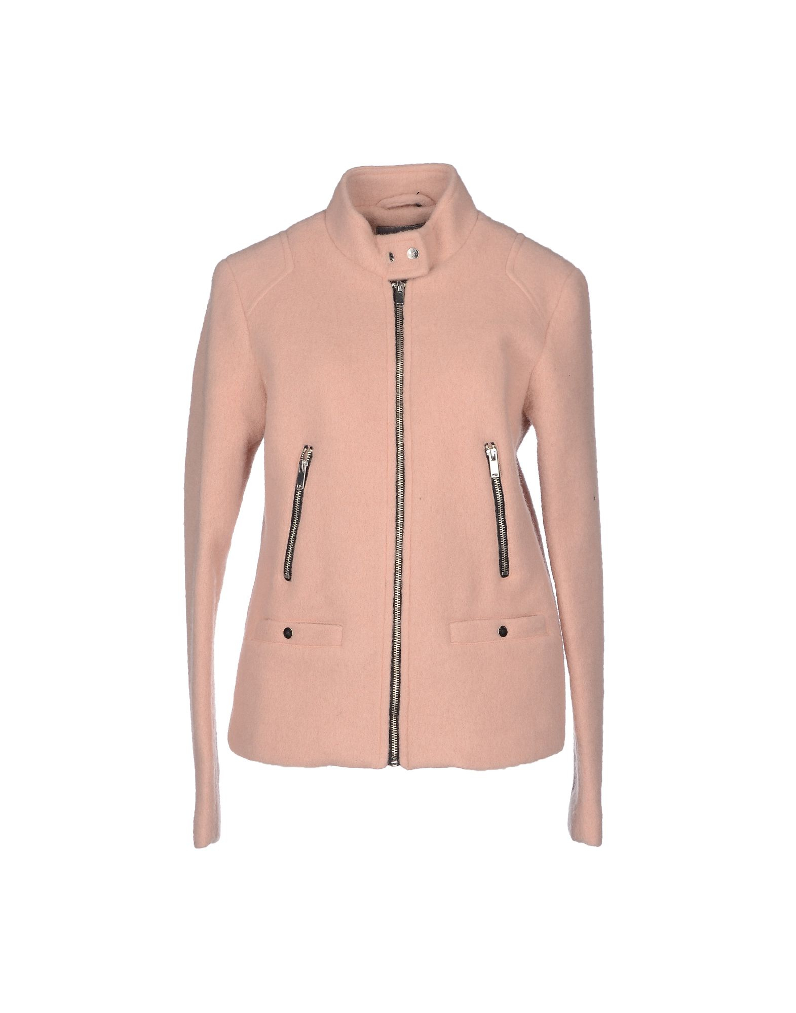 Salmon Pink Jacket | Outdoor Jacket