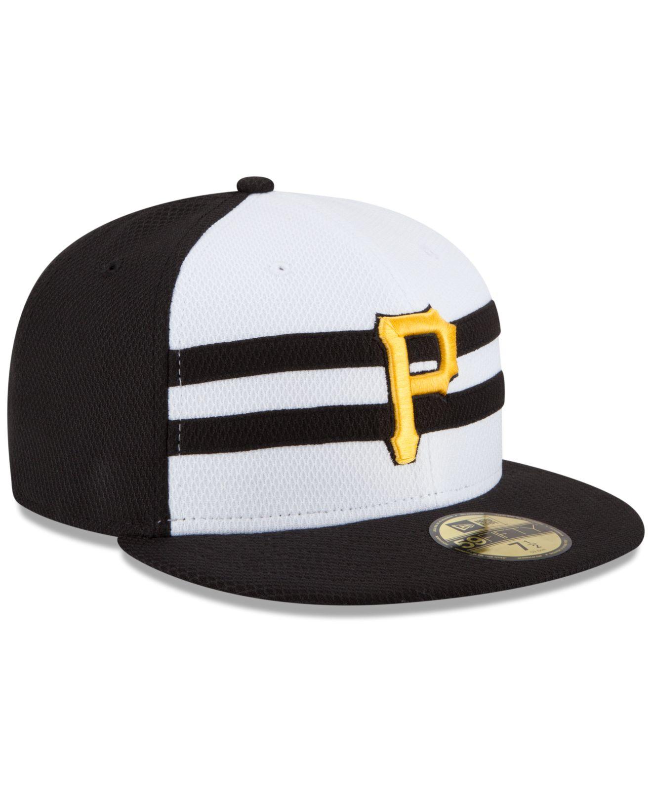 359dd1b5eb7341 ... promo code for lyst ktz pittsburgh pirates 2015 all star game 59fifty  cap in 9cd3b 44b02