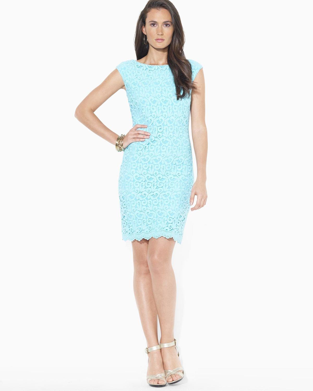 Outstanding Ralph Lauren Prom Dresses Sketch - Womens Dresses ...