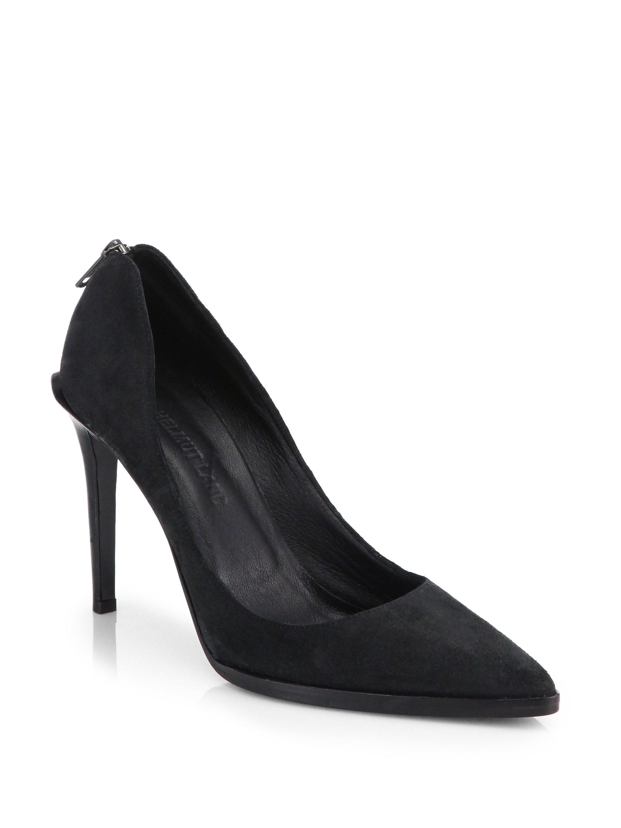 Helmut Lang Patent Leather Heels Latest Discount XIQDLc4zd