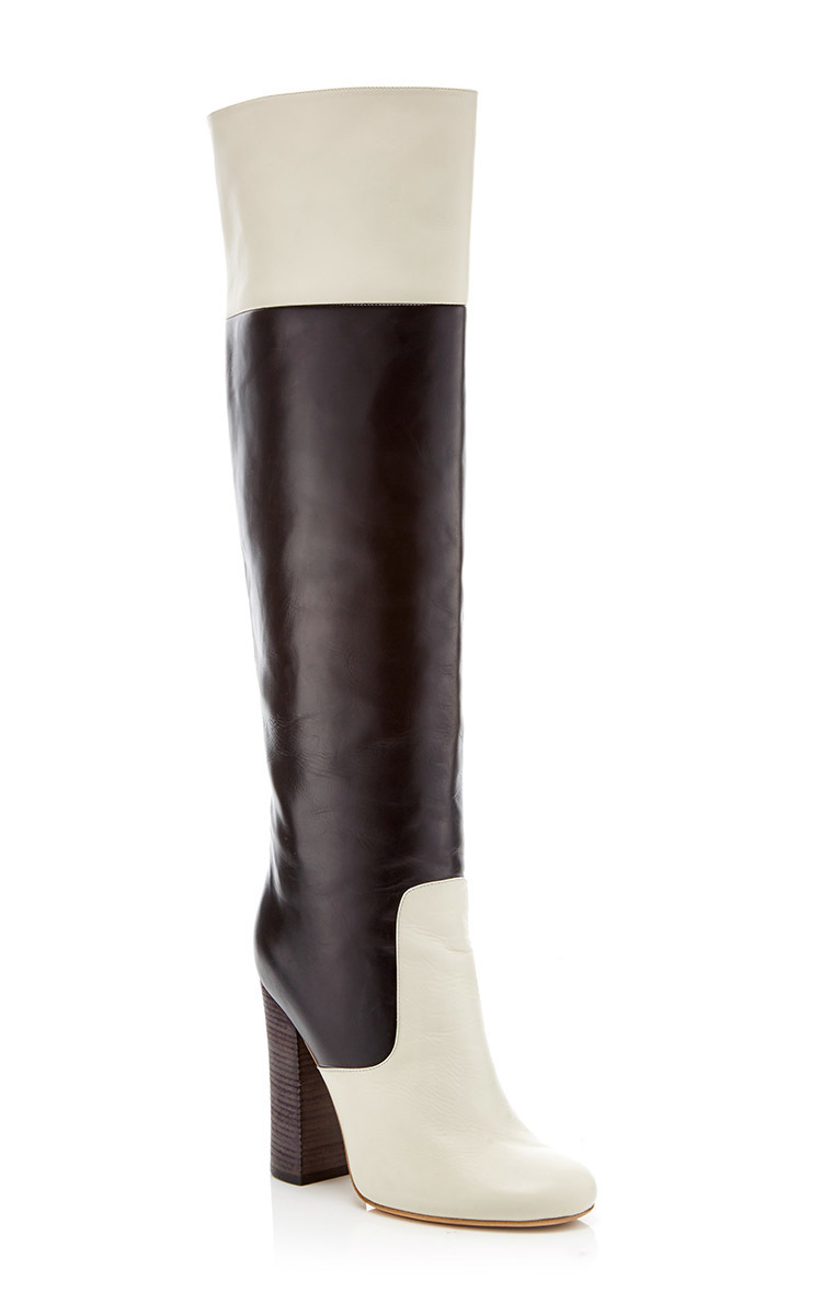 visit new clearance outlet Derek Lam Suede Knee-High Boots high quality cheap price shopping online with mastercard visa payment cheap price xPBn84W
