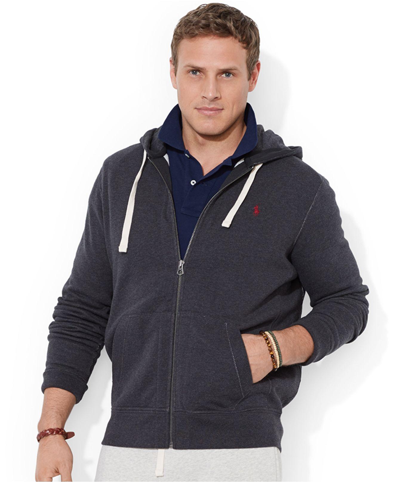 Ralph lauren hoodie cheap