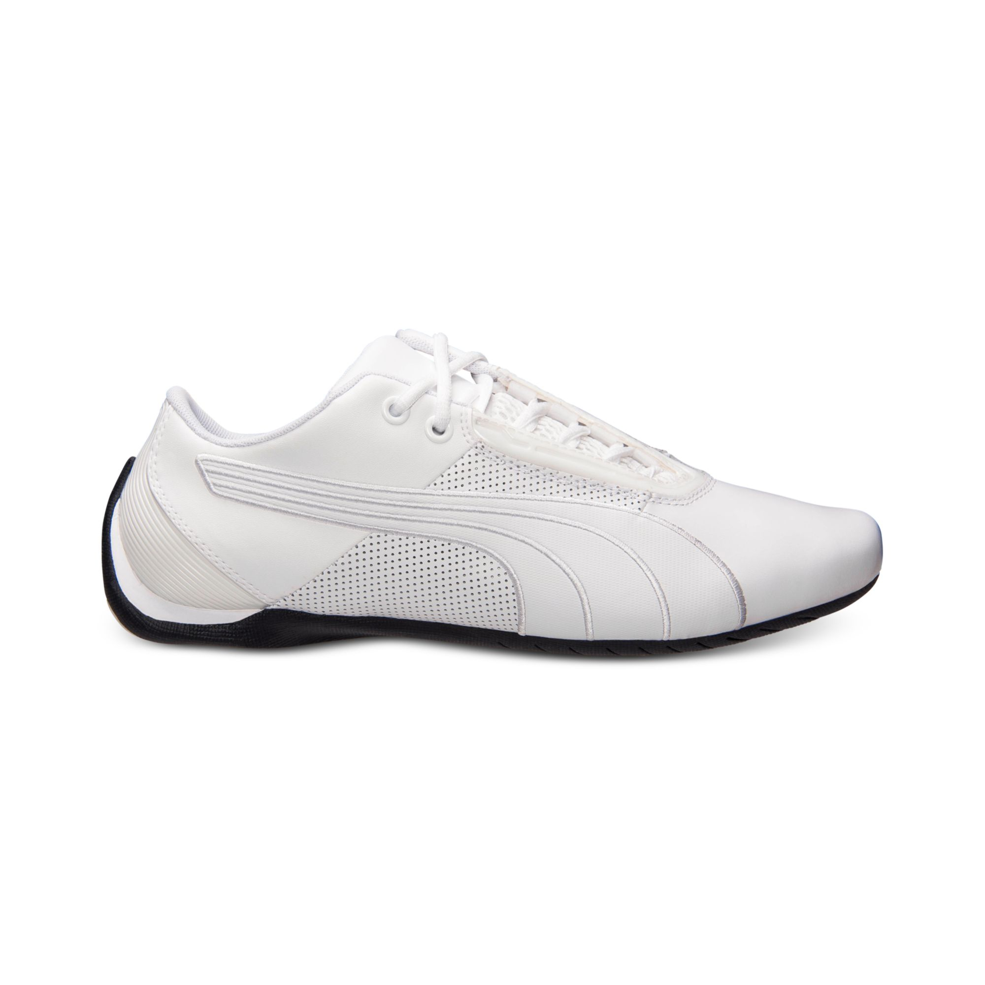 fd53ea0d9ec Lyst - PUMA Mens Future Cat S1 Casual Sneakers From Finish Line in ...