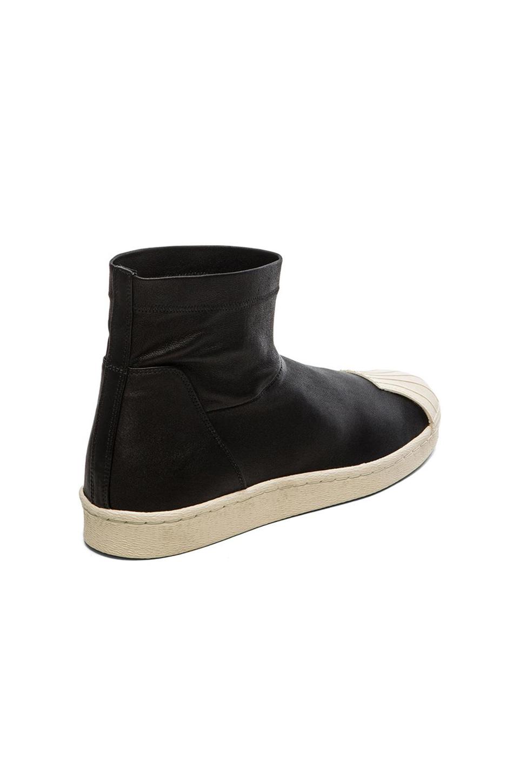 lwzfr Adidas Superstar All Black Boots ballinteerbandb.co.uk