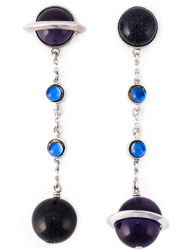 Eshvi Astro Earrings 0o9toFQNhM