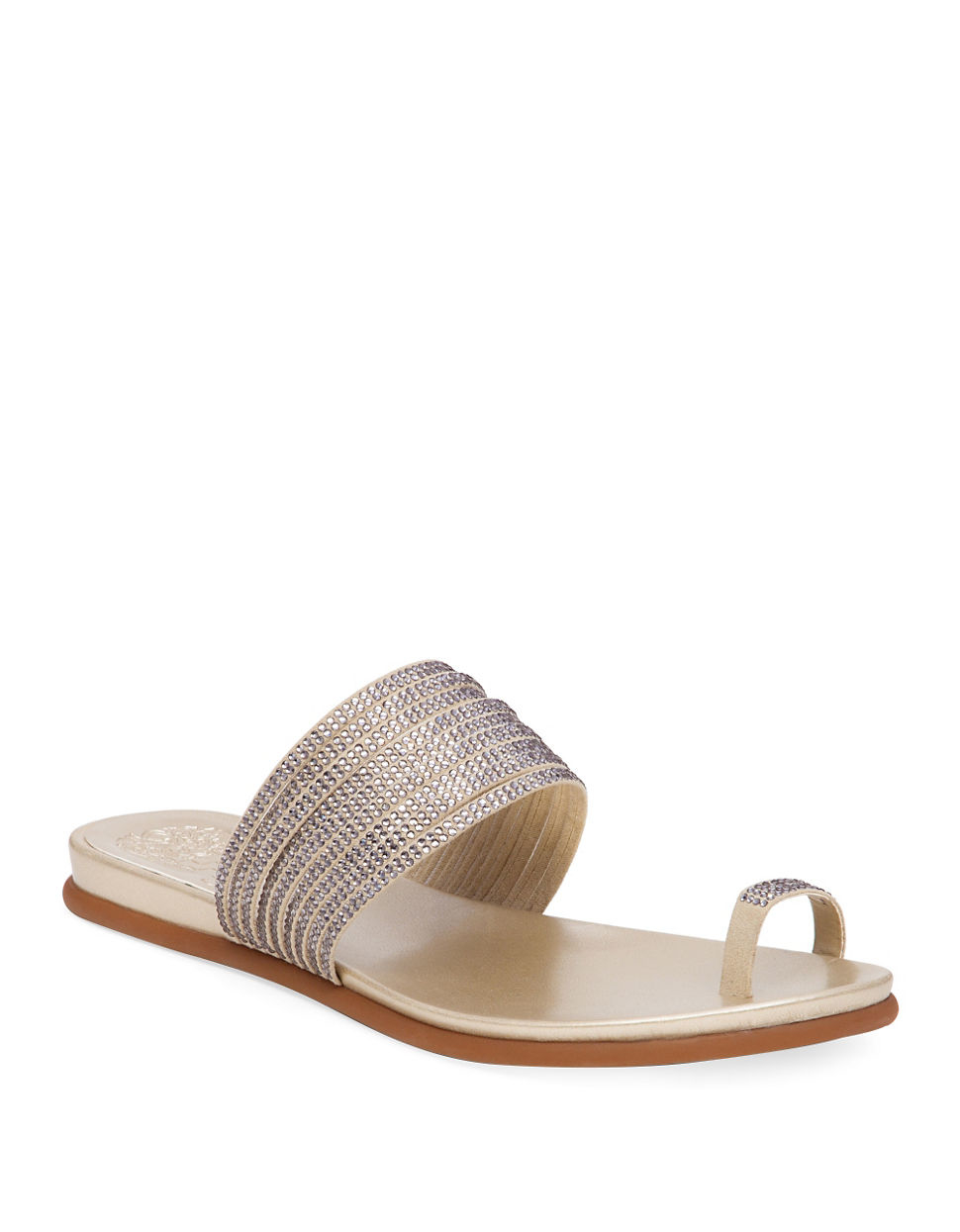 Vince Camuto Toe Ring Sandals