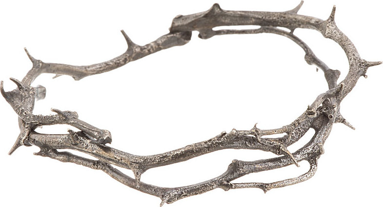 Silver Thorn Bangle Pearls Before Swine BdvUg9xyDV