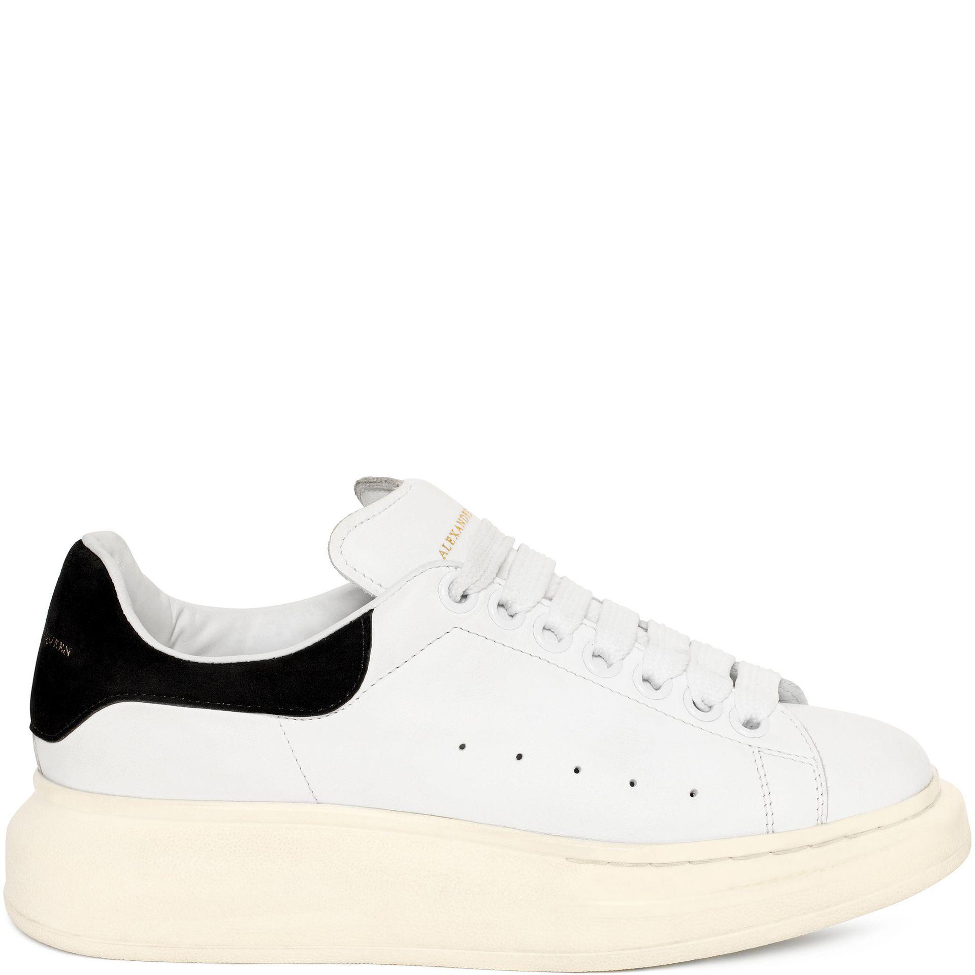 Alexander mcqueen Over... Versace Sneakers Men