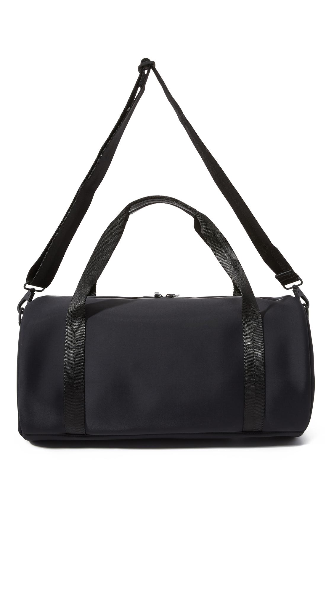 4691416b40 Lyst - Y-3 Qasa Gym Bag in Black for Men