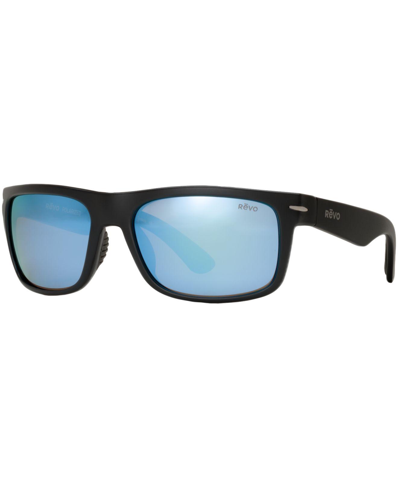 4fc9881797 Lyst - Revo Re5005x Vanguard in Black for Men