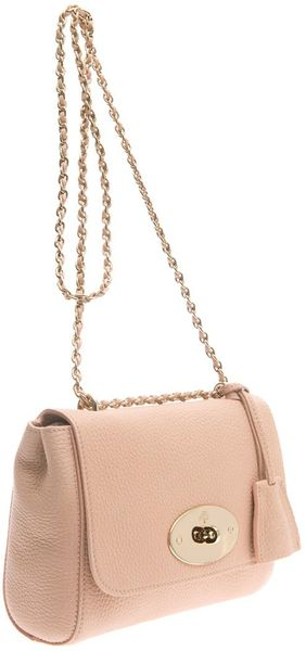 Mulberry Across The Shoulder Bag 91