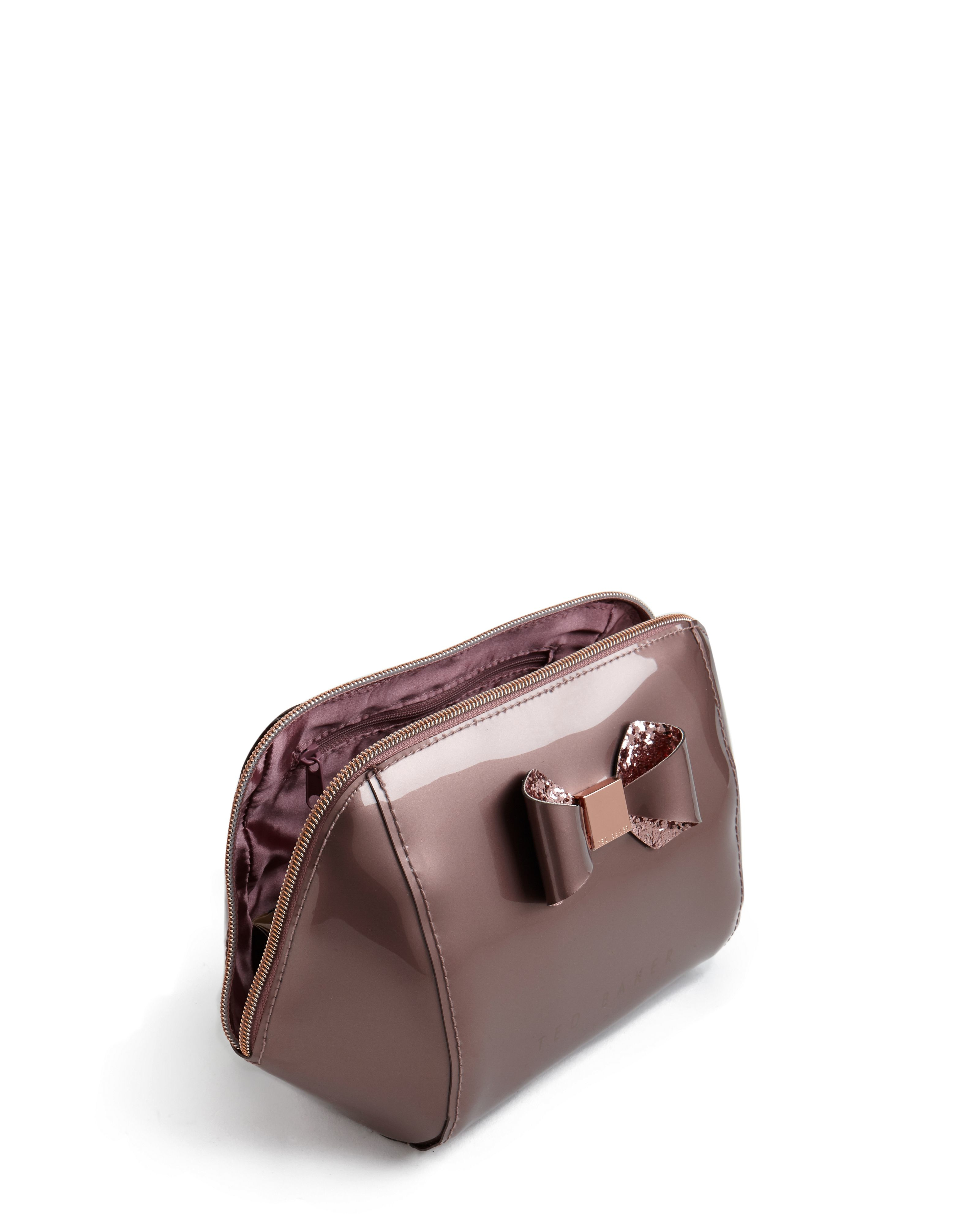0b1f5ac735e34 Ted Baker Pink Beauty Bag Gift Set 16 11 396808 Boots Ted Baker Womens  Sps25 01