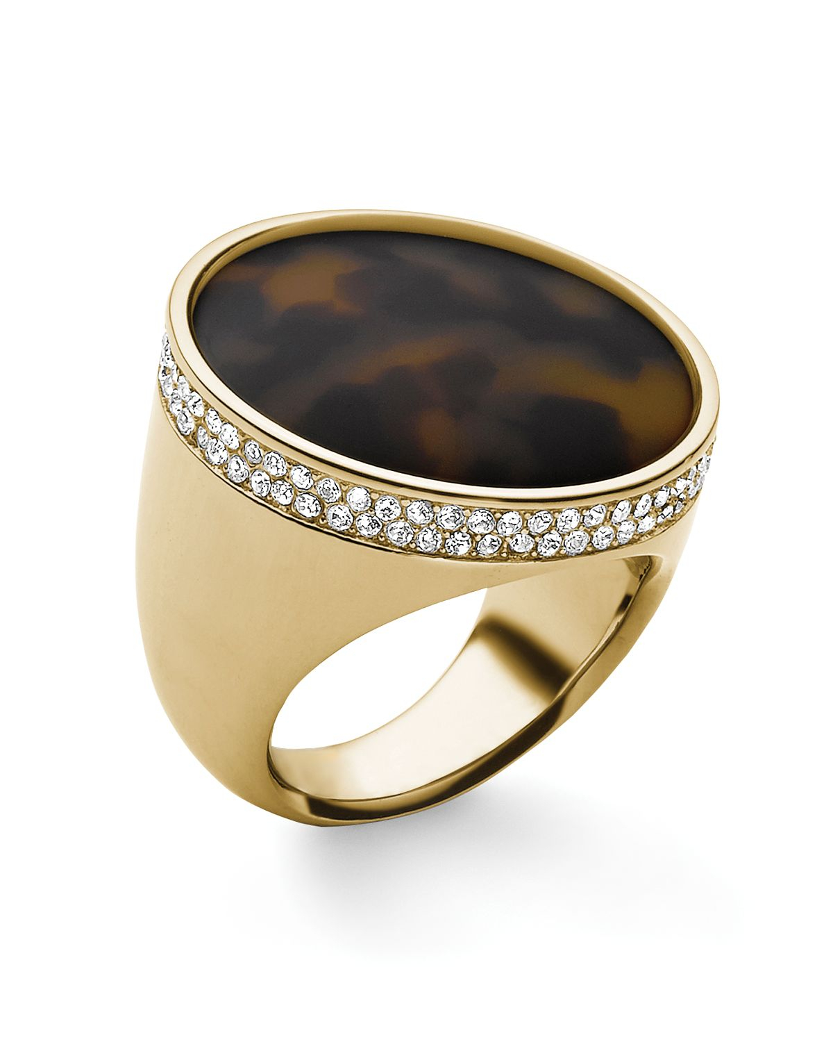 Michael Kors Dome Ring