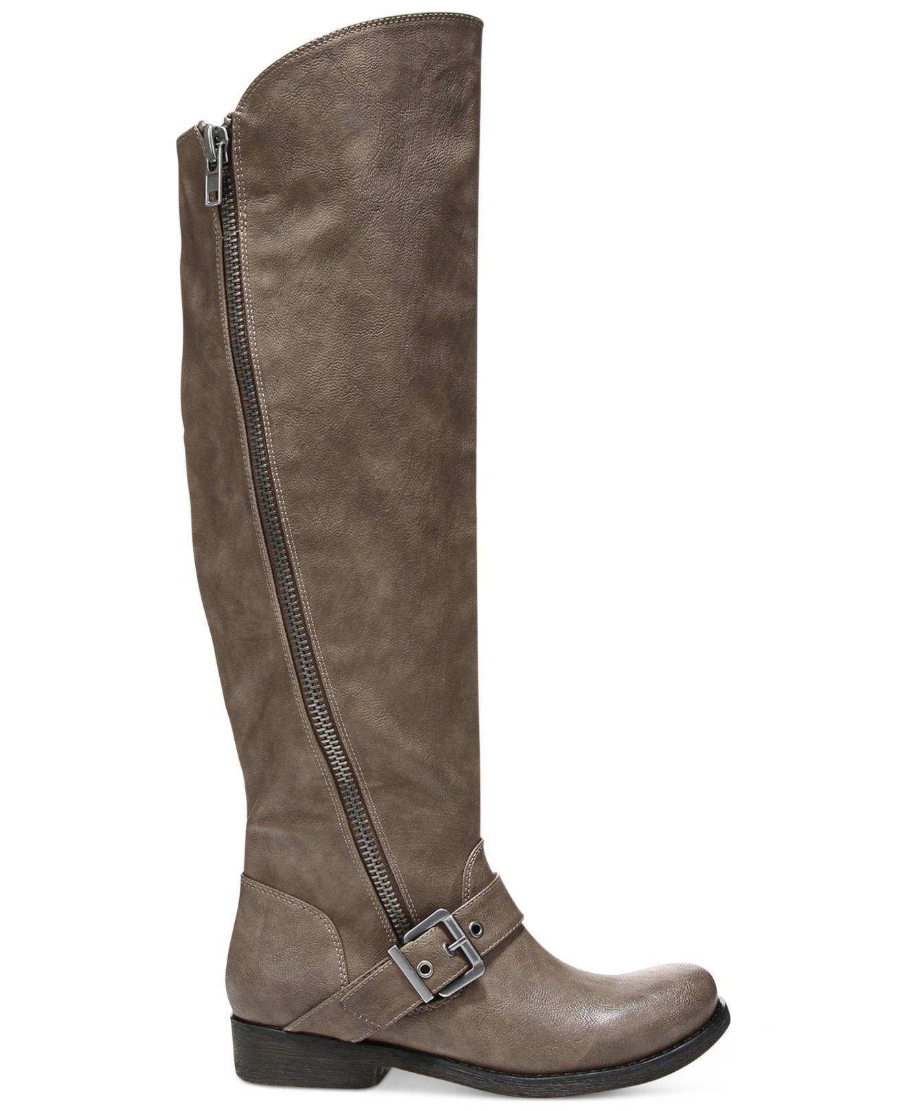 carlos by carlos santana gramercy boots in brown