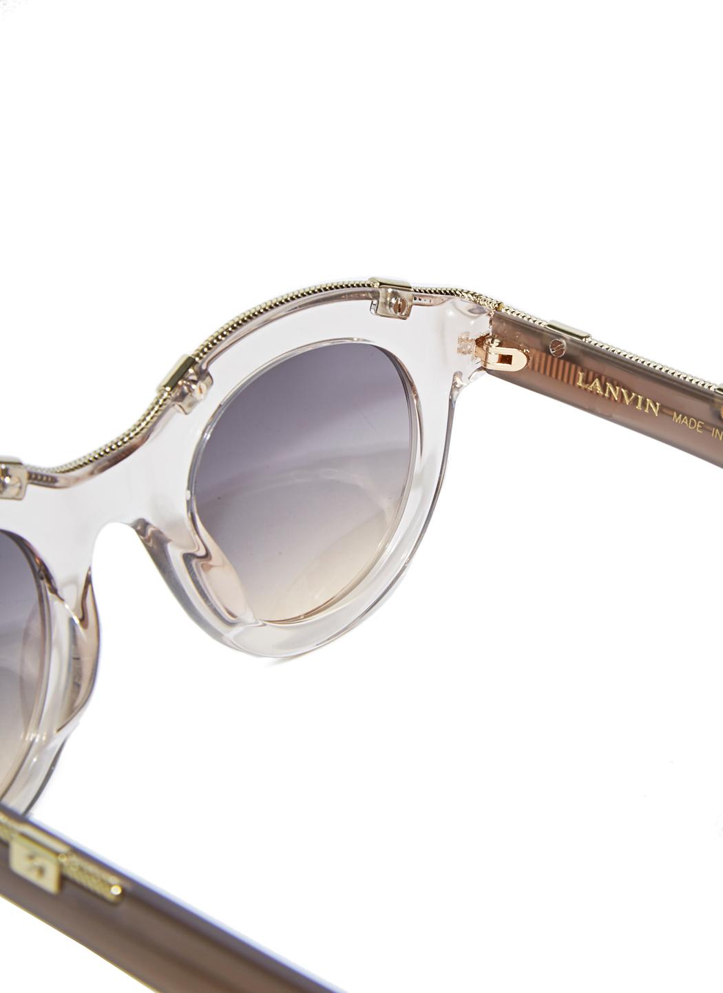 8ff25d3fd3 Lanvin Glasses Frames - Best Glasses Cnapracticetesting.Com 2018