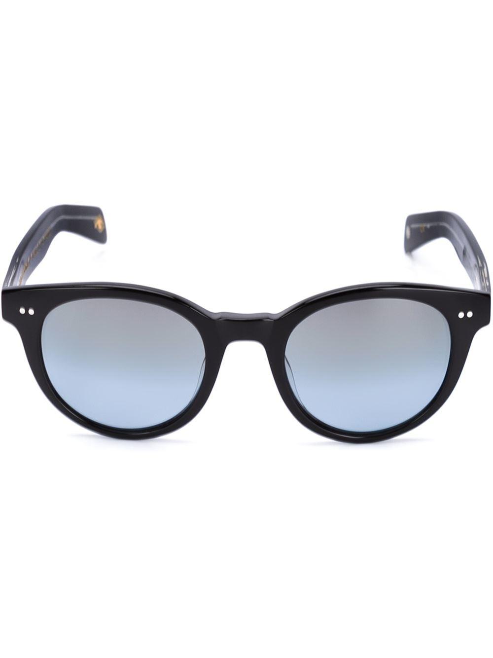 d42b1dda834 Dillon Smoke Sunglasses