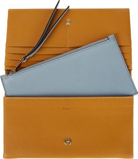 Fold Wallets Fold-over Long Flap Wallet