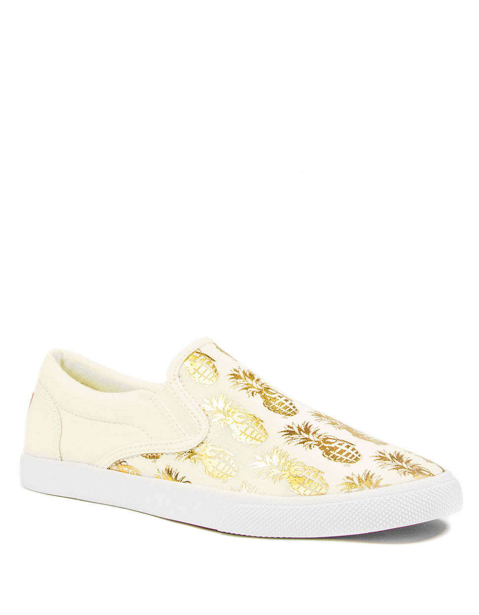Womens Pineapple Shoes