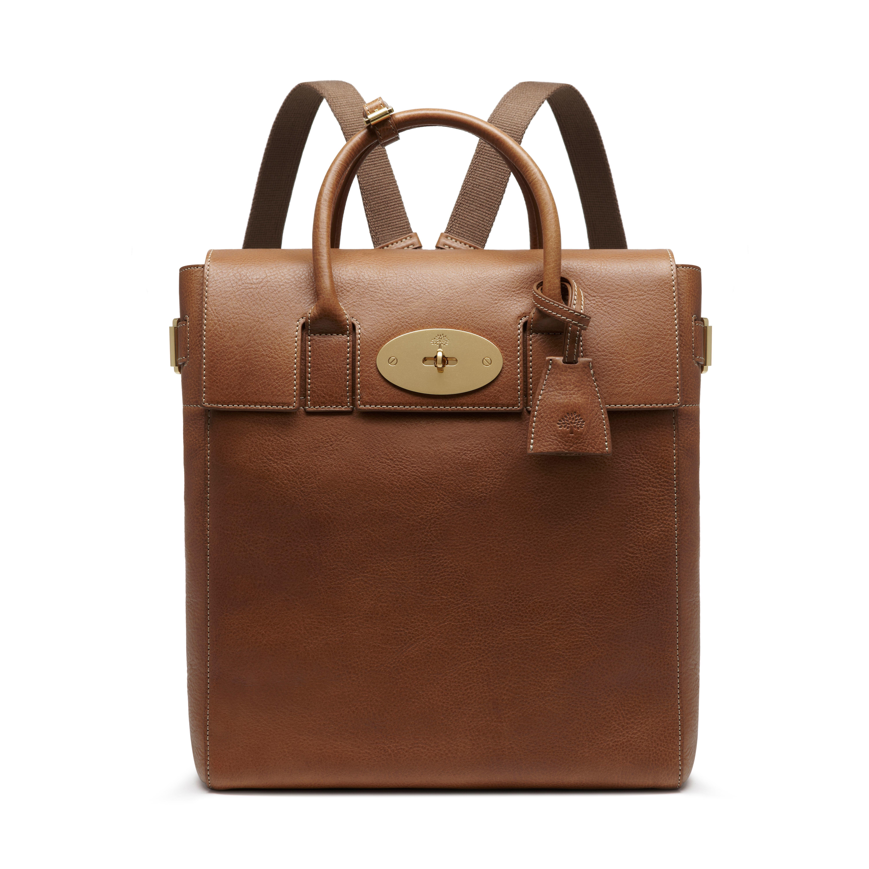 129f2bc5bdf9 uk mulberry large cara delevingne bag in brown lyst 4ed69 9d65d
