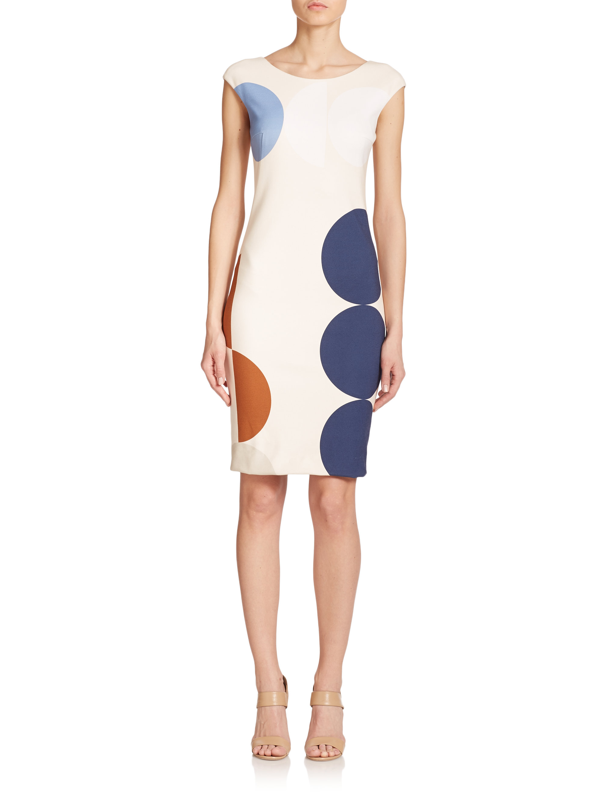 DRESSES - Short dresses Akris L2mZobc