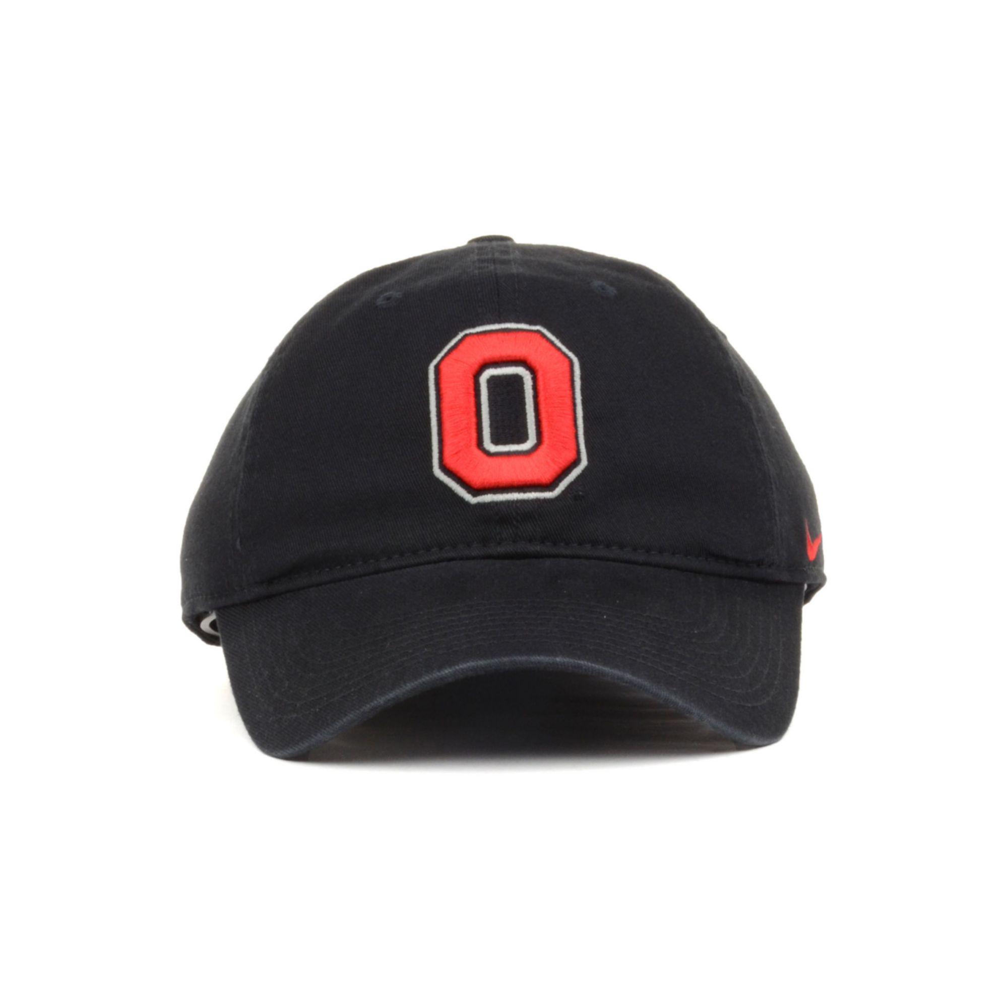 free shipping 91ac5 7a92b ... new arrivals 2017 online 3c37b 1818b nike 2017 ncaa alternate jersey  hook cap hats at ohiostatebuckeyes