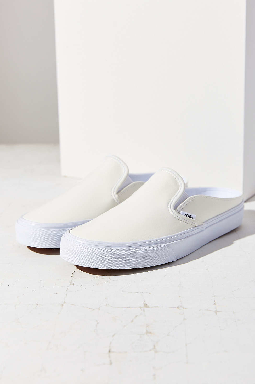 7c6f77ec265d Gallery. Previously sold at  Urban Outfitters · Women s Slip On Sneakers ...