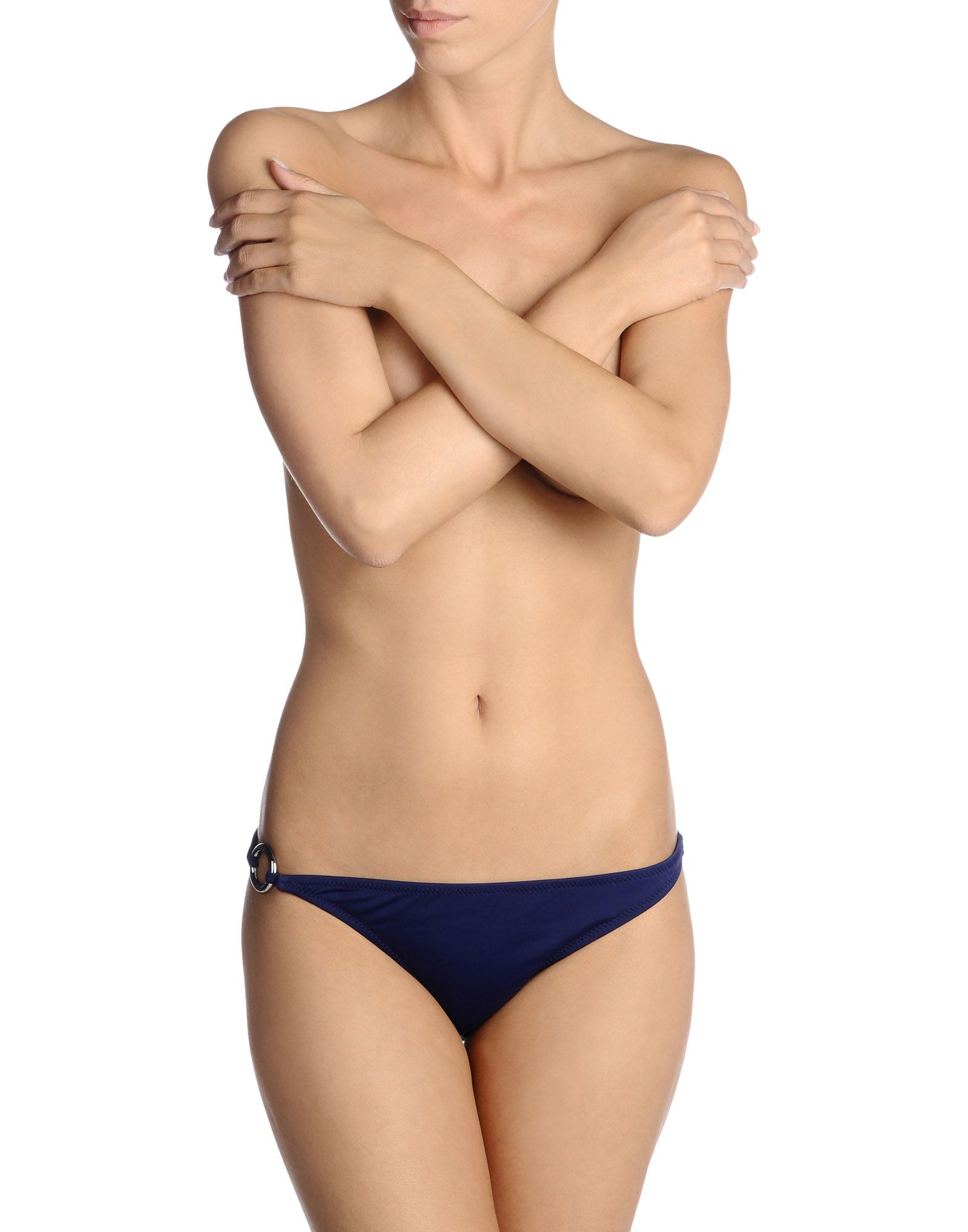 Dark Blue Bikini 97