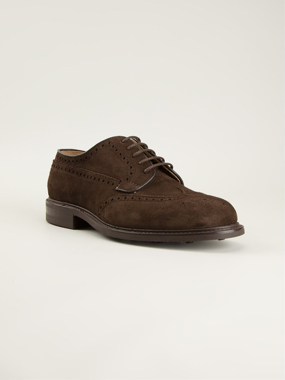 Church S Derby Shoe