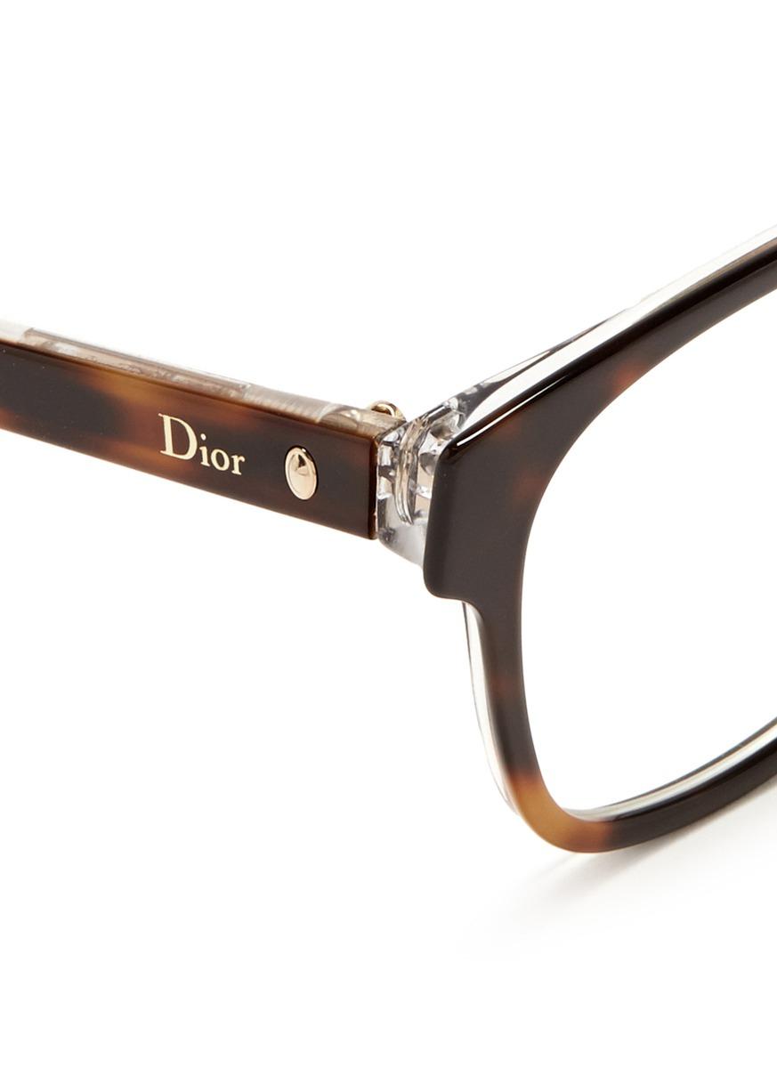 4b218e1758d Christian Dior Chicago Aviator Sunglasses
