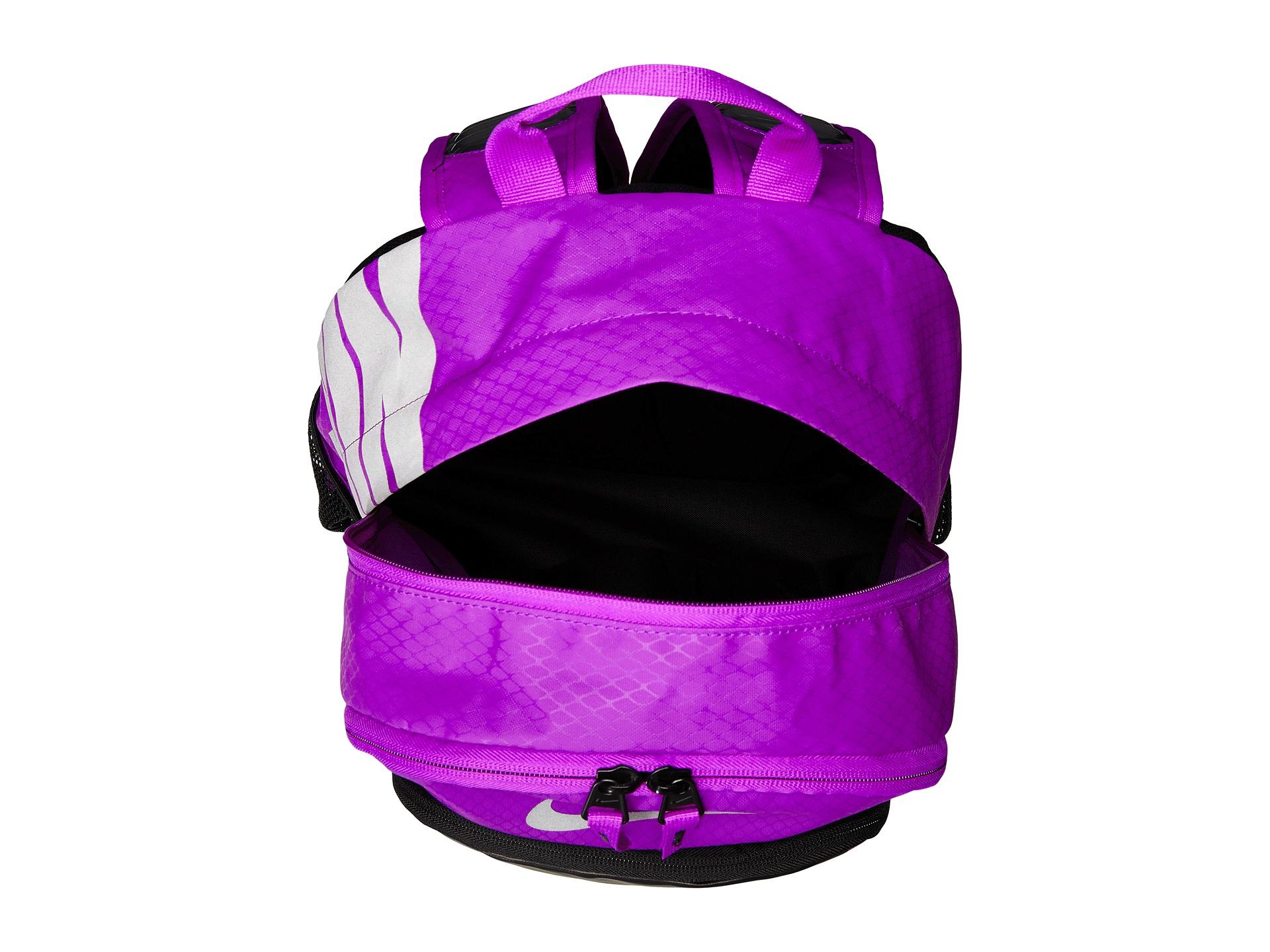 Nike Max Air Backpack Yellow- Fenix Toulouse Handball 2bab563903