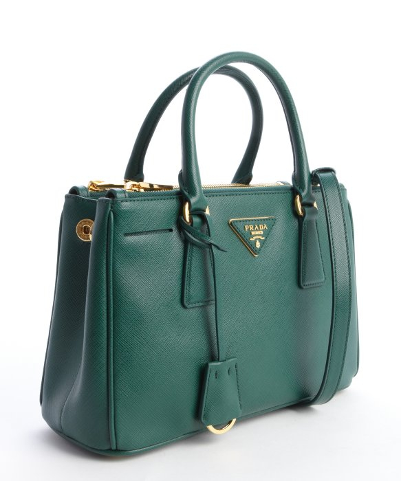 6f5f2e9009b130 coupon for prada kelly green bag 24b43 cc638