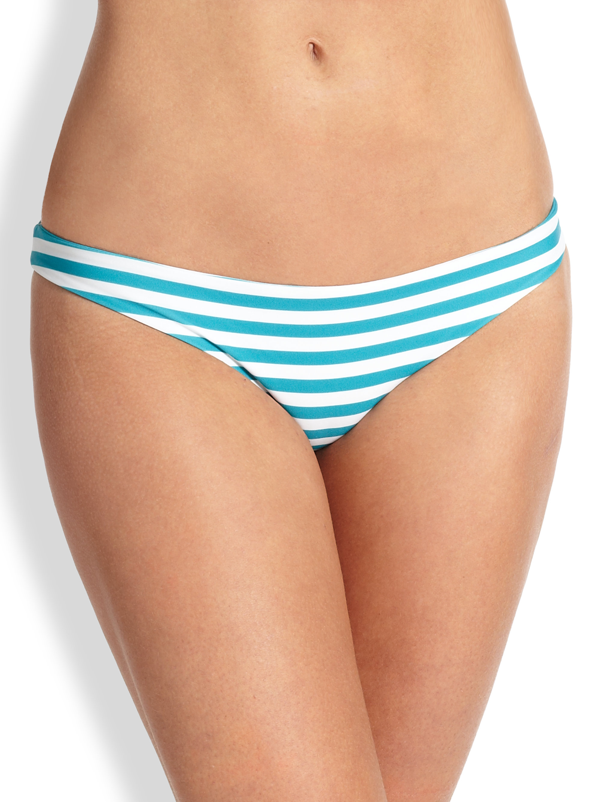 Fav milf Full coverage string bikini why the