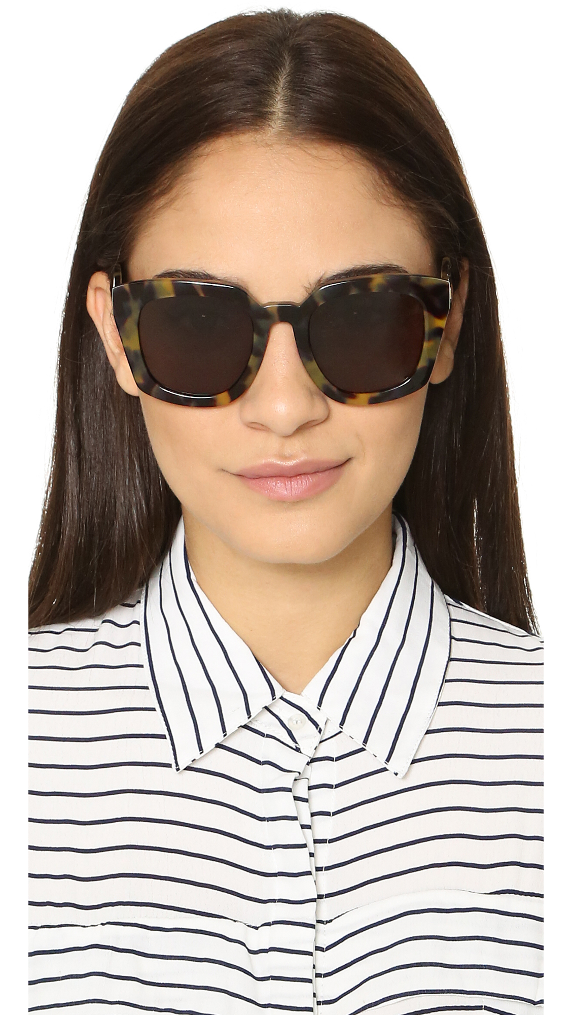 6eff2b0799 Valley Eyewear Orbis Sunglasses in Brown - Lyst