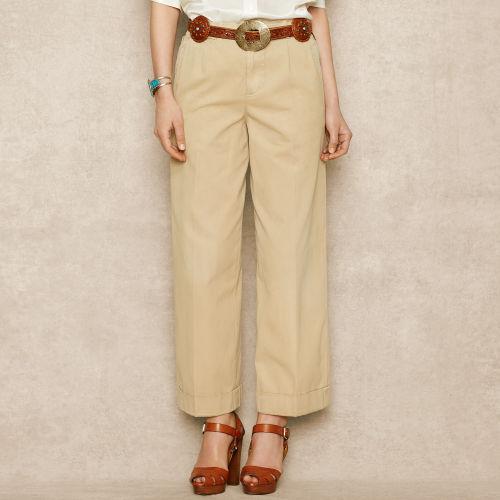 Luxury  Gt Leisure Pants Gt Womens Stylish Plain Wide Leg Palazzo Pants Khaki