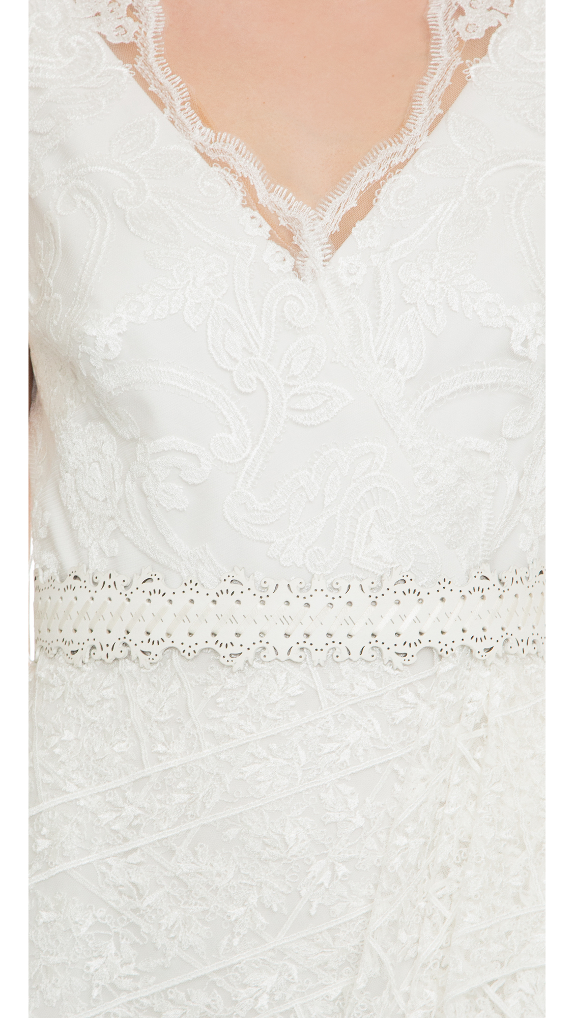 7596f460 Gallery. Previously sold at: Shopbop · Women's White Cocktail Dresses