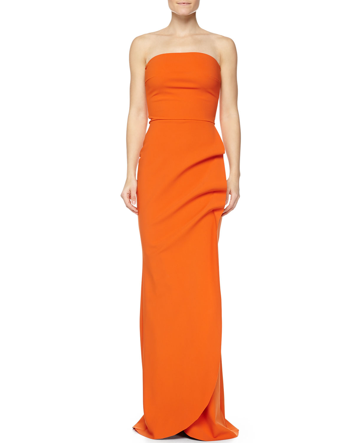 Chiara Boni The Most Popular Dress In America: La Petite Robe Di Chiara Boni Clotilde Sleeveless Long
