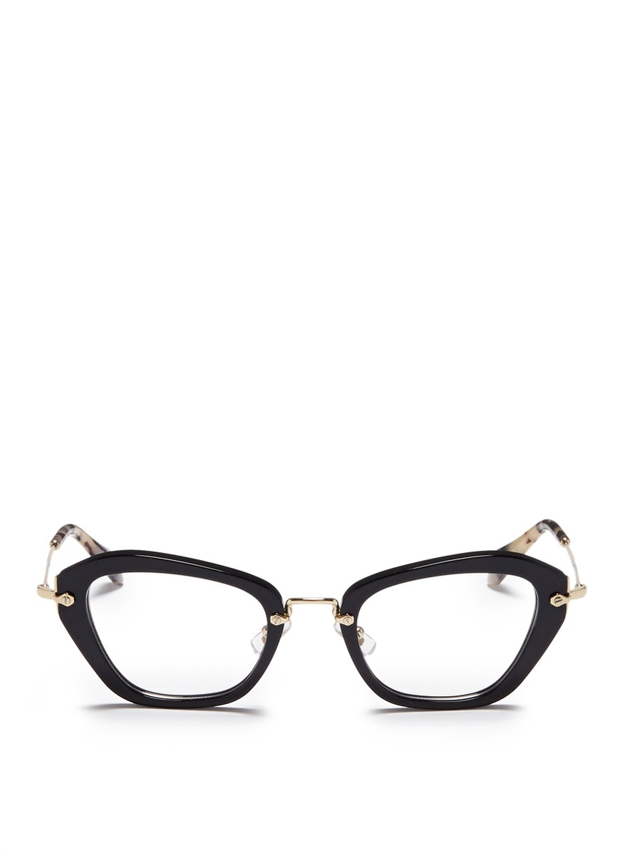 gallery - Miu Miu Eyeglass Frames