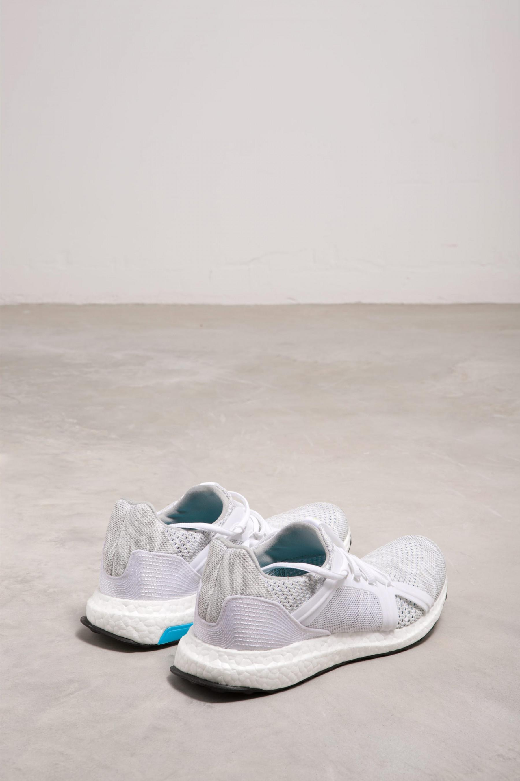 huge selection of 80c78 992cd ... wholesale lyst adidas by stella mccartney ultraboost parley sneakers in  eb0ca e723e