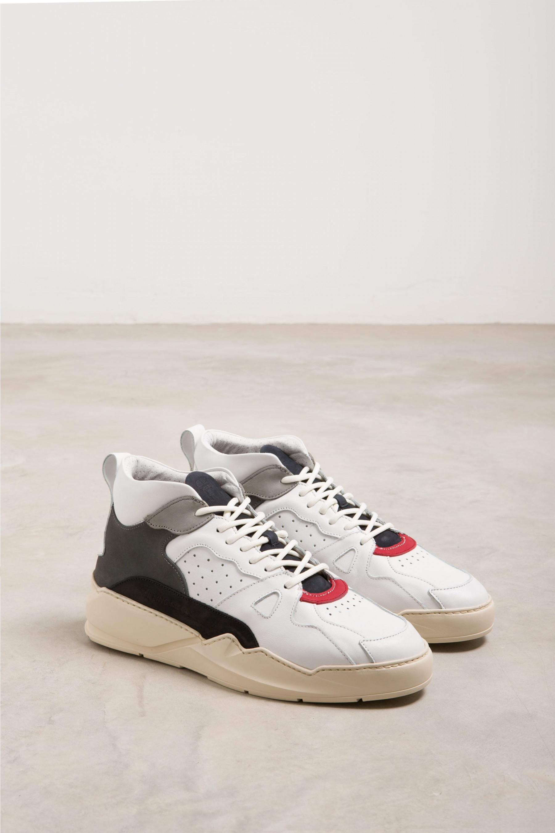Filling pieces Lay Up Icey 2 Flow sneakers H04s7P