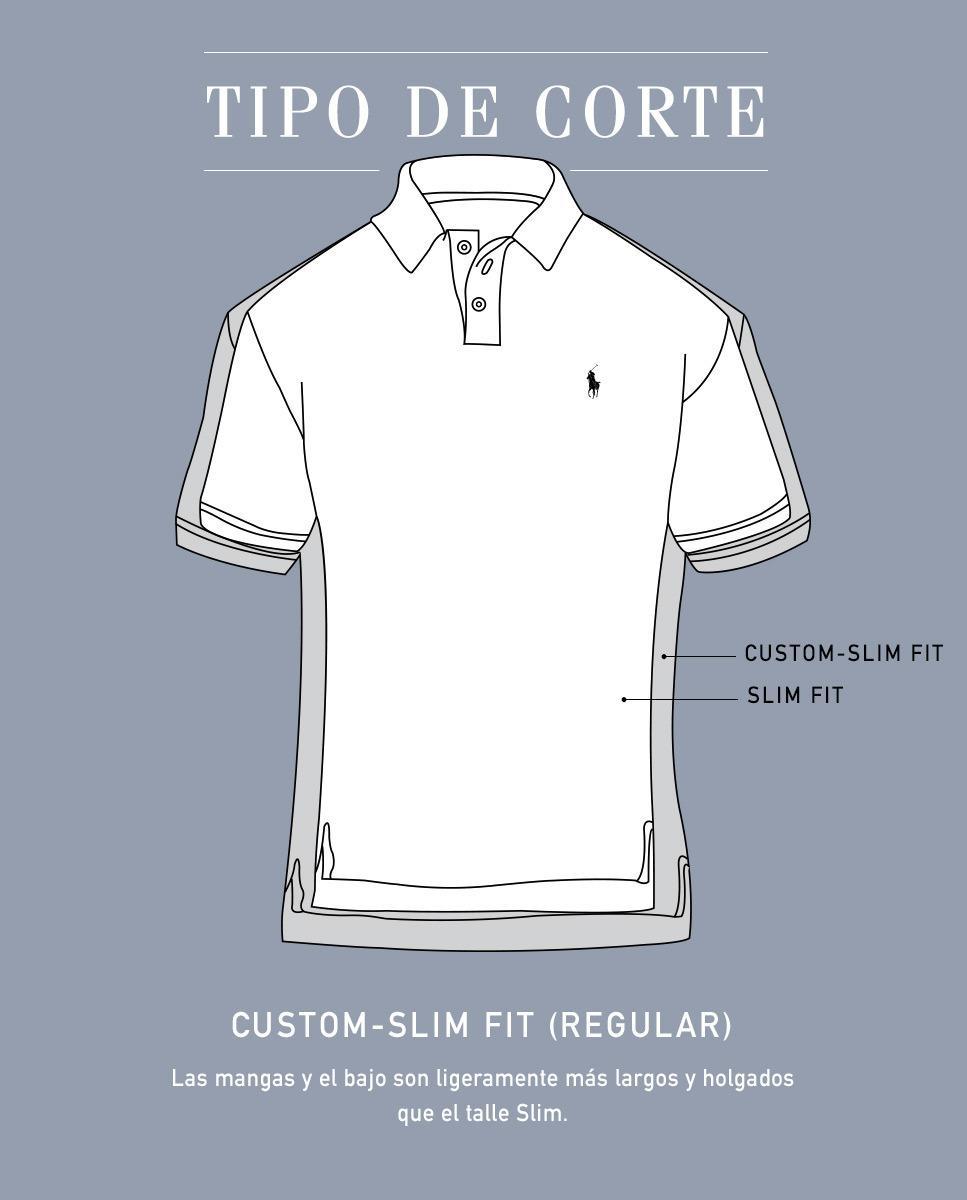 99242b61f Lyst - Polo Ralph Lauren White Long Sleeve Regular-fit Polo Shirt in White  for Men
