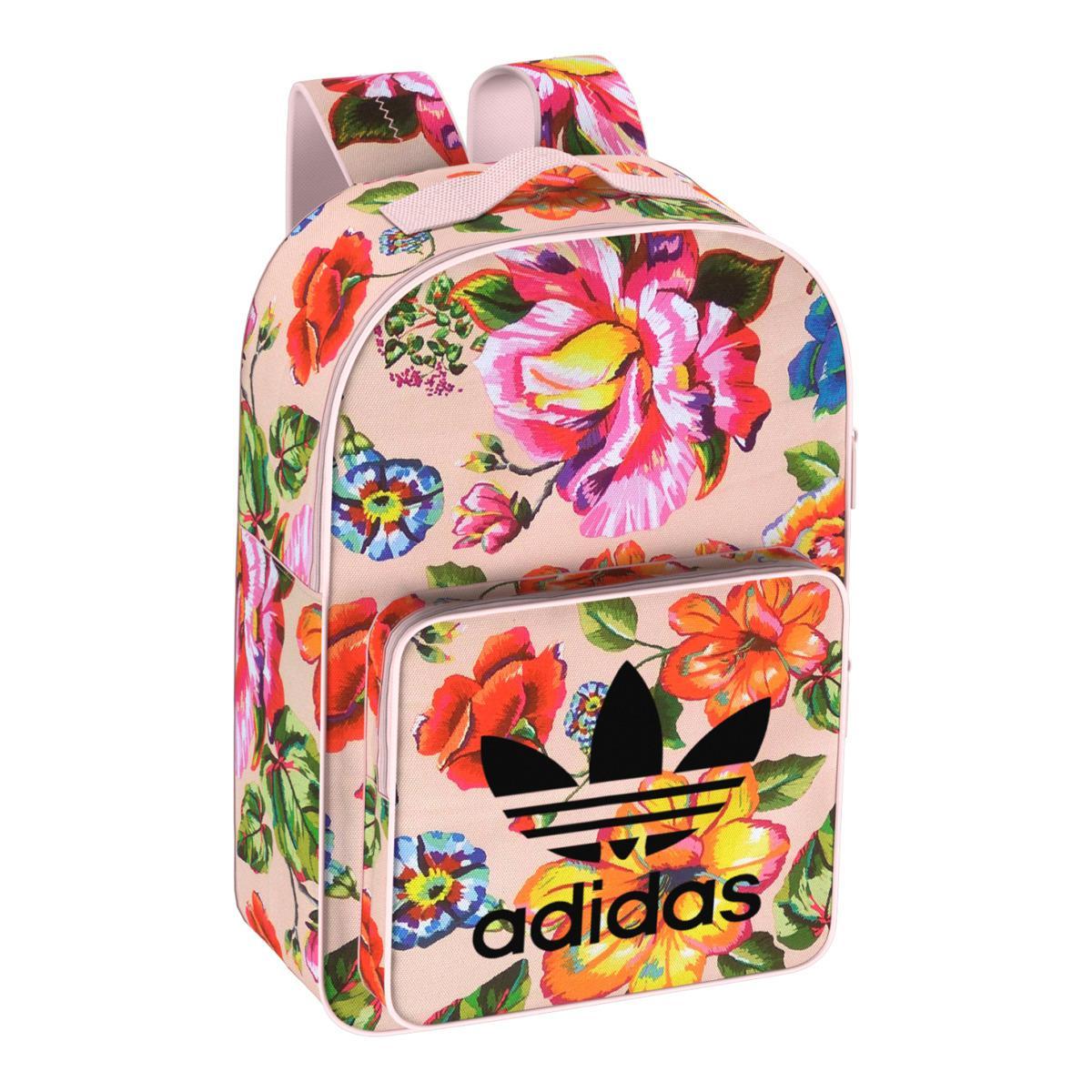 adidas Originals Classic Backpack - Lyst 9ebbd82b1862c