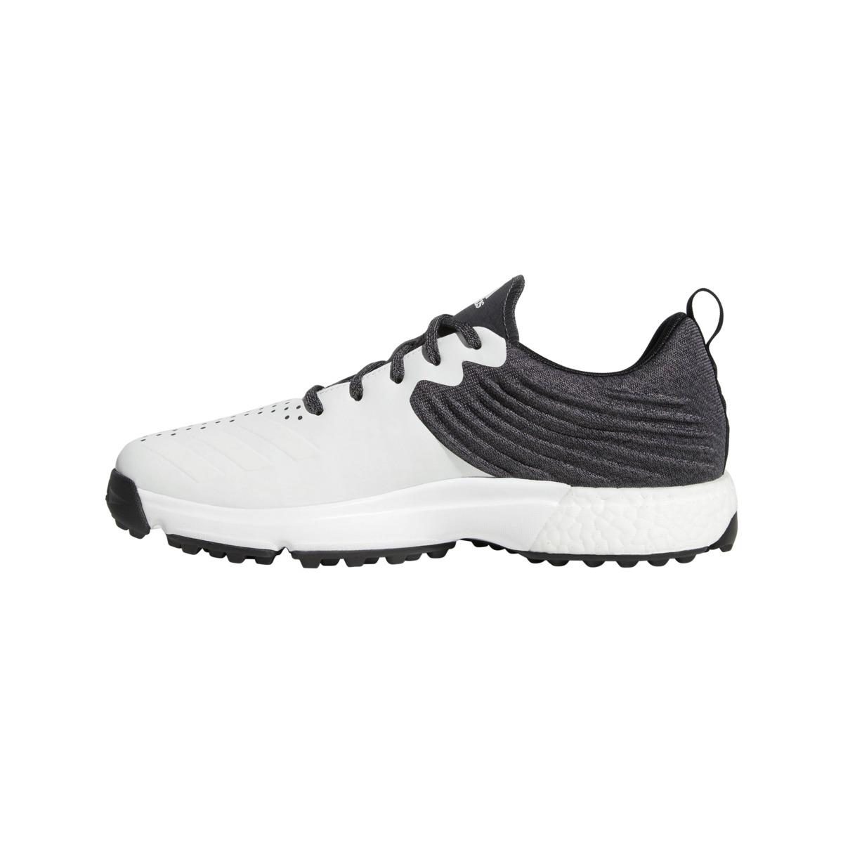 Lyst - adidas Adipower 4orged Golf Shoes in Black for Men b3569016c
