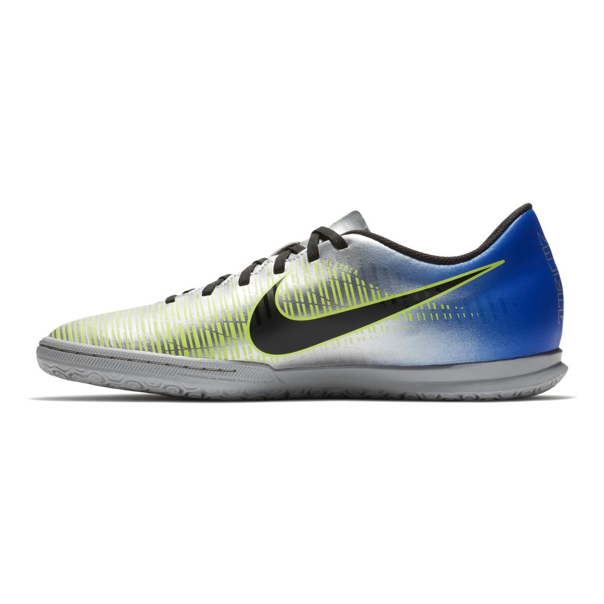 f300ea95257 Nike Neymar Jr. Indoor Football Boots Mercurialx Vortex Iii (ic) in ...