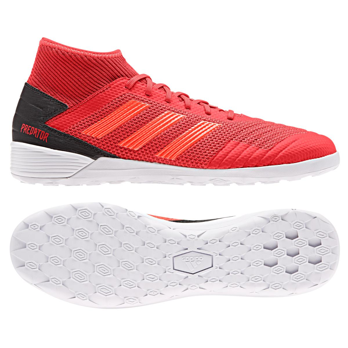 7173752f1 ... reputable site d119a 7ec30 Adidas - Predator 19.3 In Indoor Football  Boots for Men - Lyst
