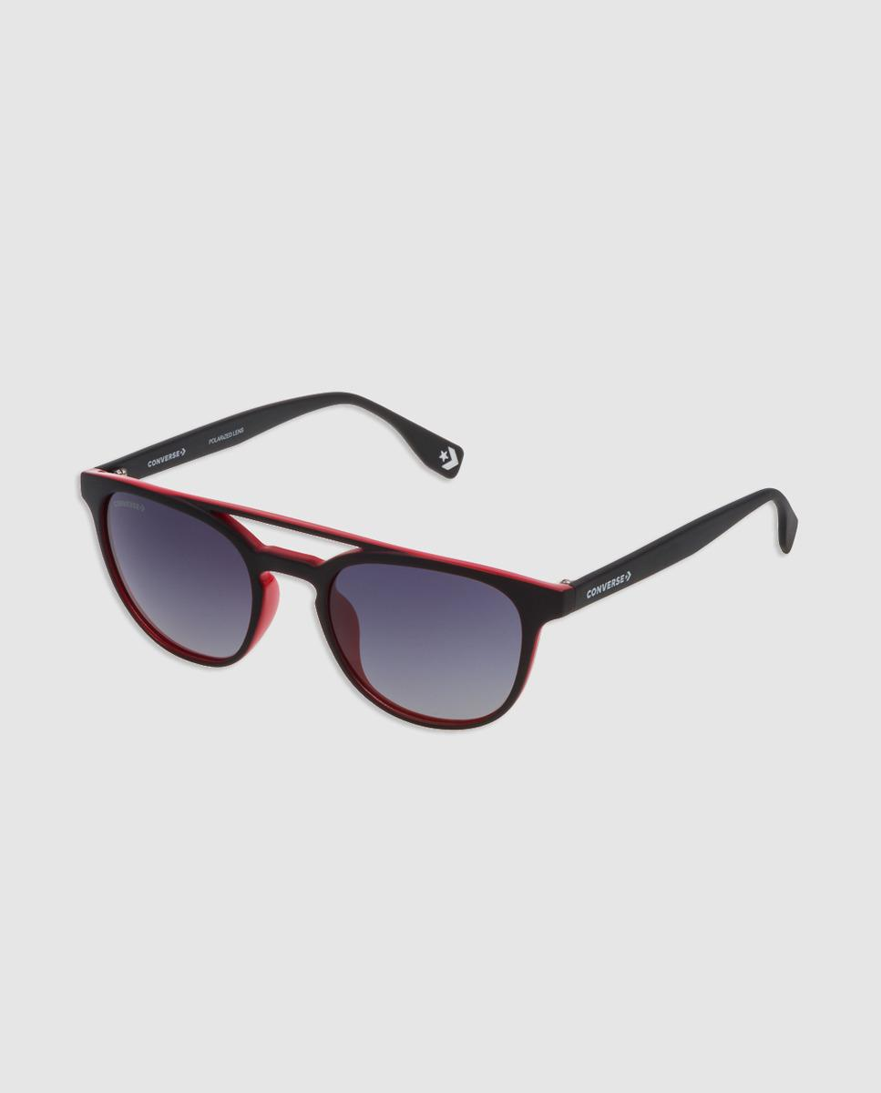 0d29839b1c704 Converse Injected Black Pantos Sunglasses in Black for Men - Lyst