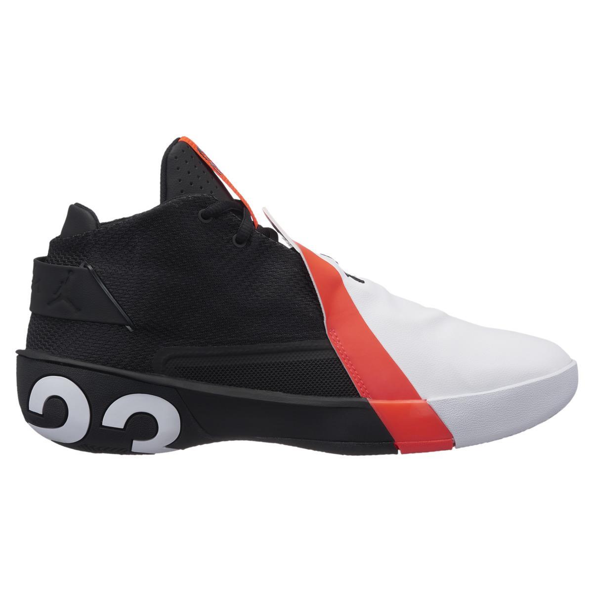 cd43e8a4cb0f74 Lyst - Nike Jordan Ultra.fly 3 Basketball Shoes in Black for Men