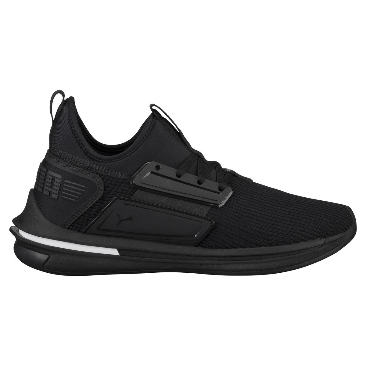67e8cbc15148 Puma Ignite Limitless Sr Men s Running Shoes in Black for Men - Lyst