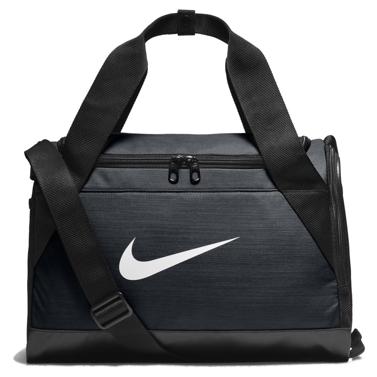 bed8d5a41ee5 Lyst - Nike Brasilia Xs Sports Bag in Black for Men
